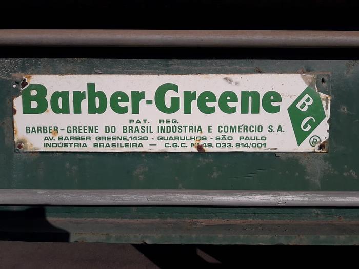 2006 BARBER GREENE TELSMITH B-111