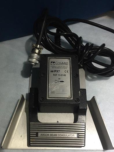 Gebraucht ConMed Fußschalter Modell 13-0146