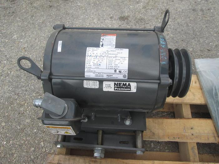New Nema Premium R341 Electric Motor