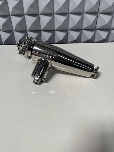 Used Stainless Steel Cyclone