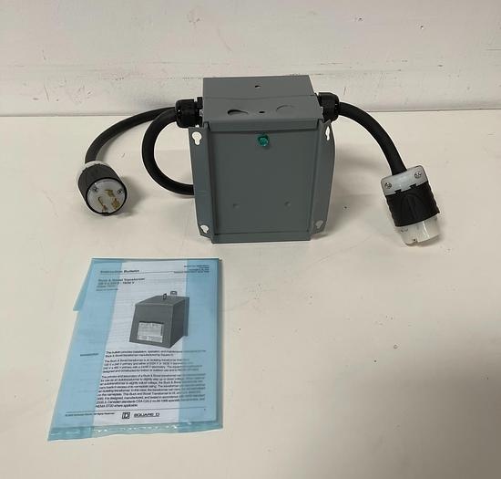 Schneider Electric 750SV46F Square D Transformer 120/240V