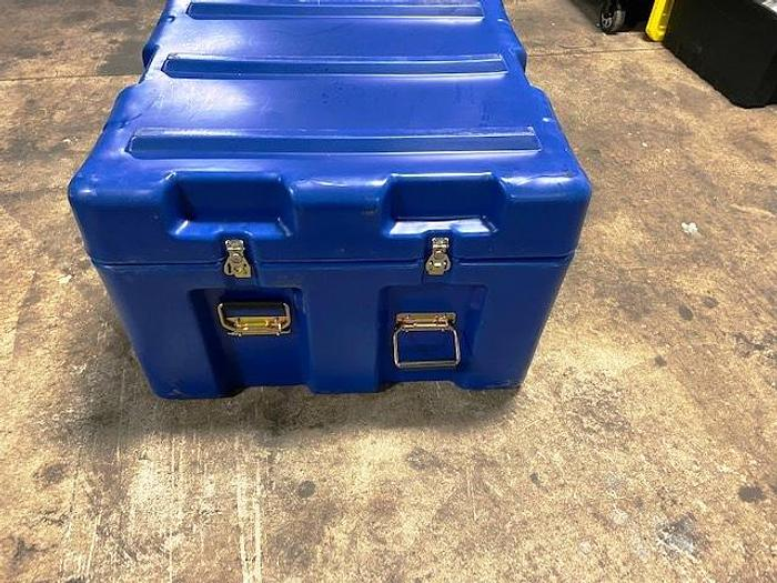 Used Blue Pelican Pallet Cases