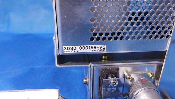 Used Daihen Corporation HFA-30A-V Daihen, HFA-30A-V / Match RF 3D80-000158-V3 /