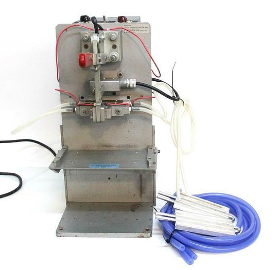 Used Vertrod 4H/HTV-SP Thermal Impulse Heat Sealing Machinery 115V USED (7165) R