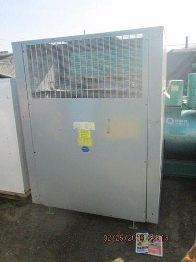 Used MARELCO 1000 KVA 3 PH. TRANSFORMER 480 V DELTA PRI / 480-660 V WYE SEC.