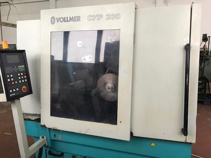 Used 1996 VOLLMER CHP200
