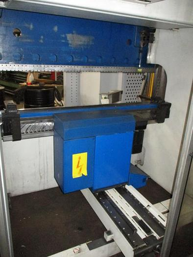"93 TON X 80"", TRUMPF, V85, CNC HYDRAULIC PRESS BRAKE"