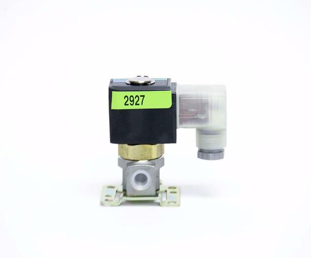 CKD O.5 MPa FWB41 X0528 RC 1/4 8x28 Noise Reduced Solenoid Valve Water (2927)