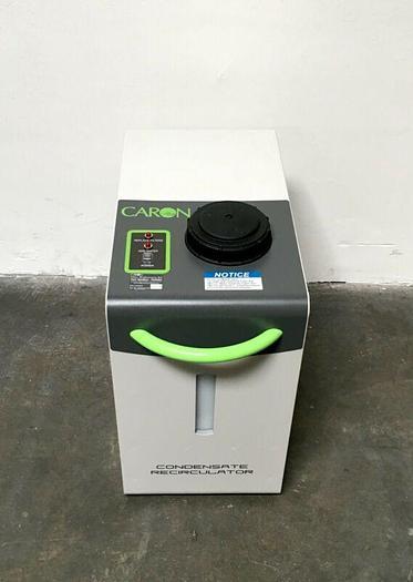 Used Caron CRSY102-1 Condensate Recirculator w/ UV Filter  7 Gallon Reservoir