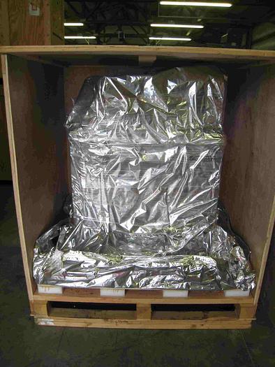 Used Kensington CSMT-2 wafer sorter