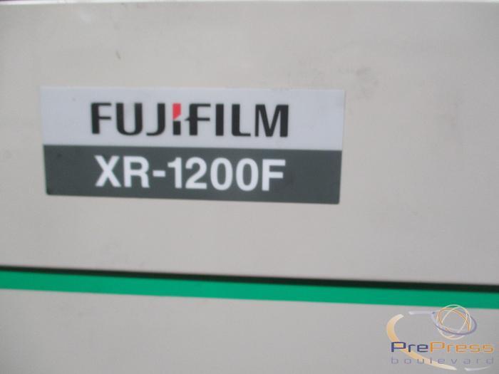 Refurbished Fuji XR-1200F Developer Waste Reduction Unit