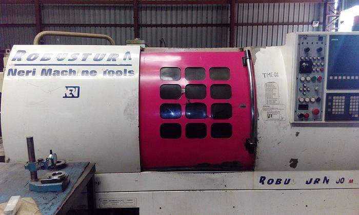 Used Turnmill CNC
