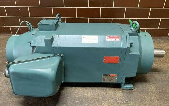 Used Reliance Electric RPMAC 150hp 3560RPM Inverter Duty 01KL518212-JFT