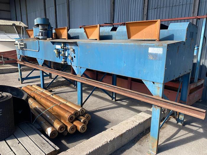 Used ARIVislanda, feed conveyor