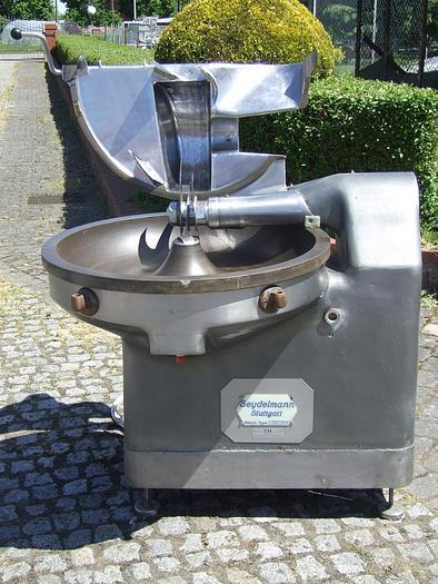 """Używane Kuter """"Seydelmann"""" Stuttgart"""