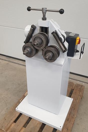 Gebraucht Ringbiegemaschine Tauring Beta 35