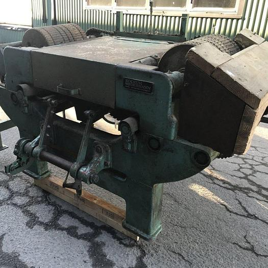 Used Söderhamn Kockum 511A, Edge saw