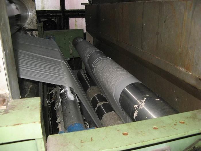 Bleaching BENNINGER  1600 mm  1978