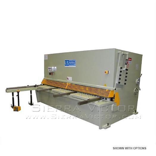 U.S. INDUSTRIAL Hydraulic Shear US8750