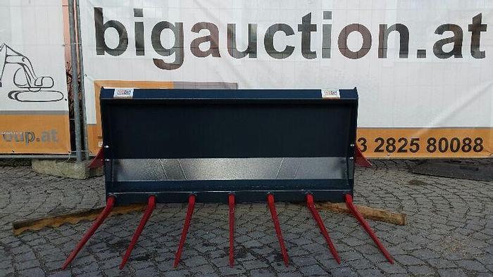 Mistgabel 150 cm passend zu Euro Aufnahme