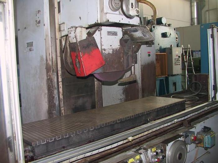 Usata Edgewheel grinder machine FAVRETTO TC 300