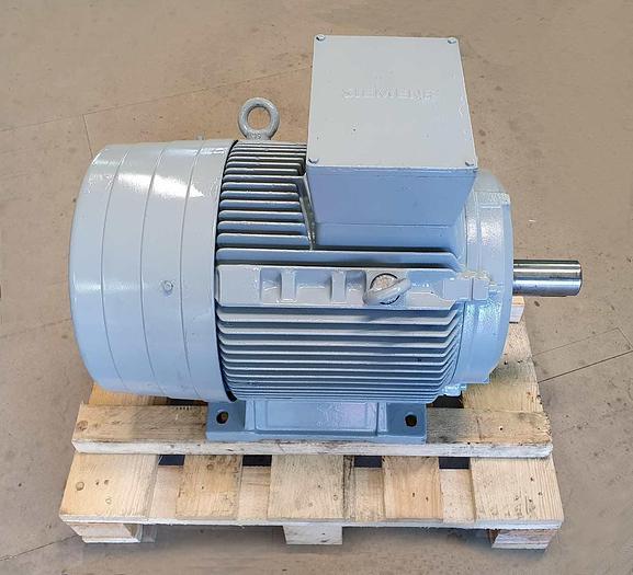 Siemens 3-phase motor 30kW