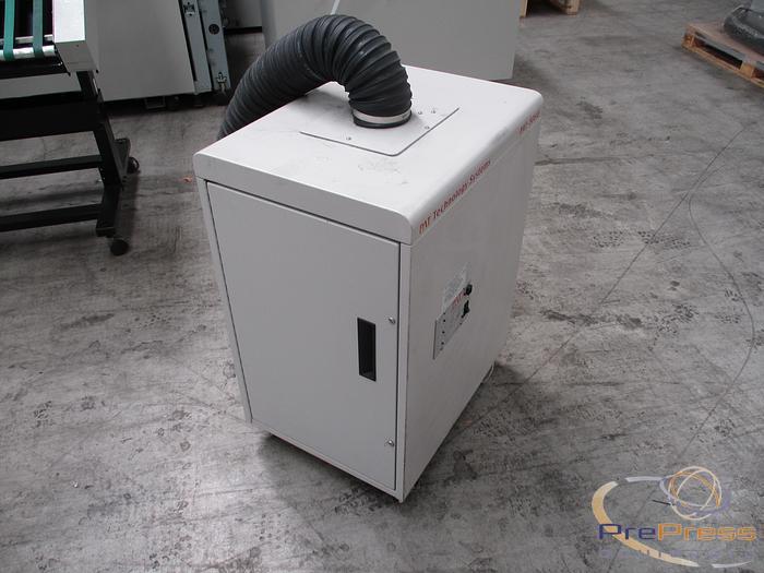Refurbished 2005 PAT 506id Filter Unit for Fuji Luxel V6/V8/V9600