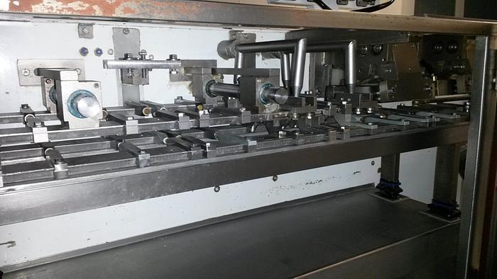 Bossar B2500 Sachet Machine
