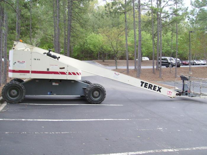 2001 TEREX TB-85