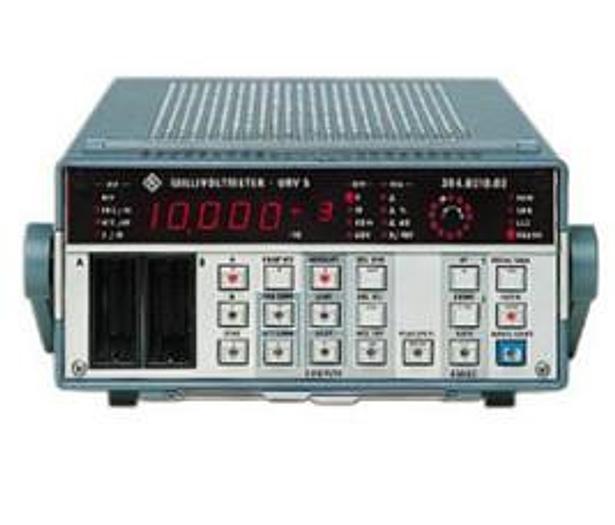 Used Rohde & Schwarz (R&S) R&S URV5