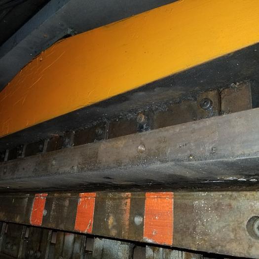 "49"" Single-Coat Coil Coating Line Components: CC-088"