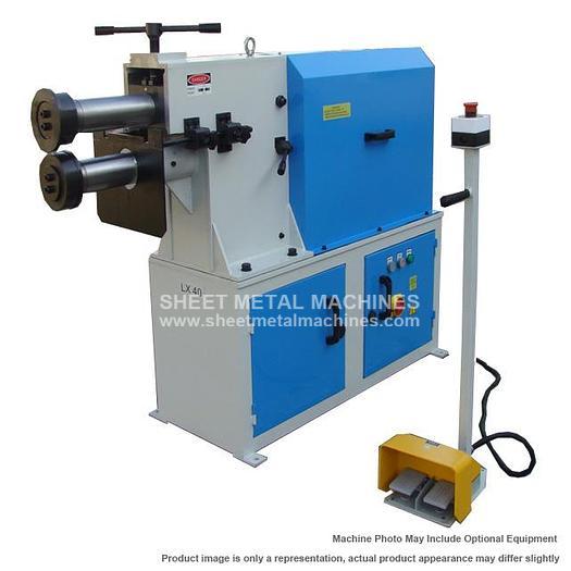 GMC Power Beading Machine BBM-08E