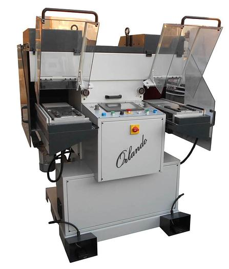 SHAPING MACHINE FOR SOLES
