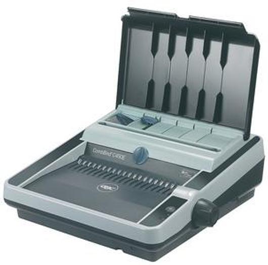 GBC C450E Electronic Plastic Comb Binder