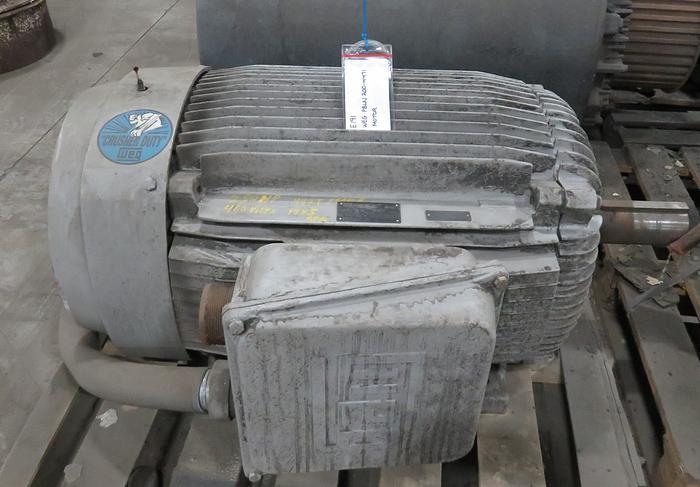 WEG PBLN 250-447T MOTOR