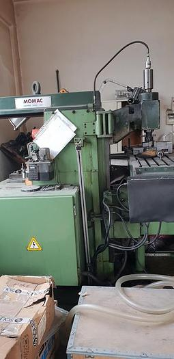 Universal milling machine MOMAC FU 2