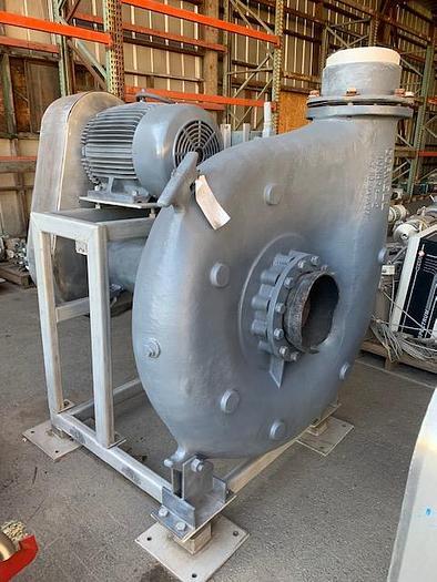 "Cornell 10"" Hydro - Food  Pump"
