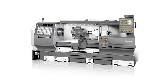 TORNIO CNC RIMEX 560 ; RIMEX 660 ; RIMEX 760
