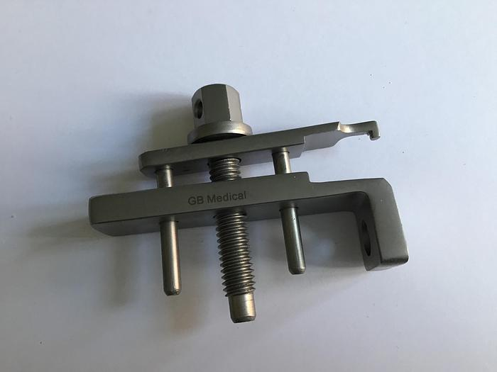 Tension Device Articulated Span 8mm