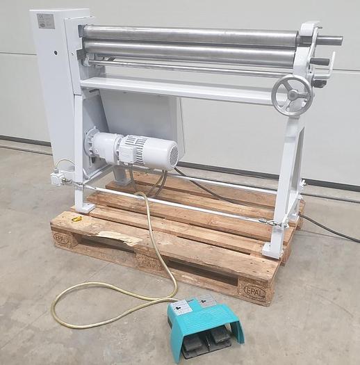 Gebraucht Rundbiegemaschine Fasti 1025-10-1,5