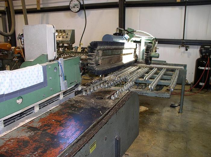 Used Industrial Woodwork FJS25