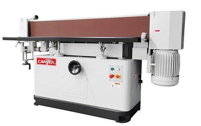 Cantek OES-512D Heavy-Duty Oscillating Edge Sander