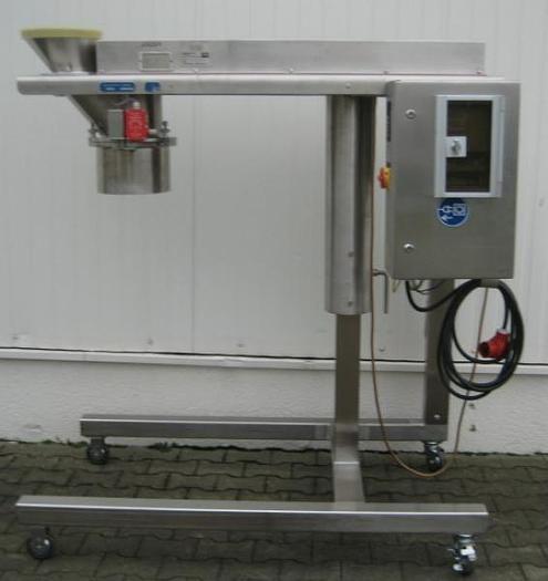 Used C 11251 D - Cone Mill QUADRO 194 P Comil