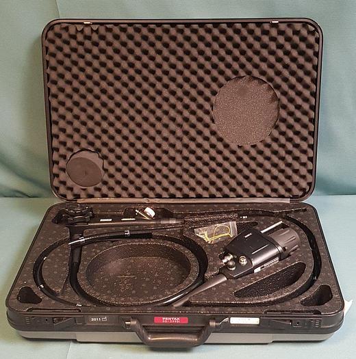 Used Pentax EG-2990i Gastroskop Endoskope