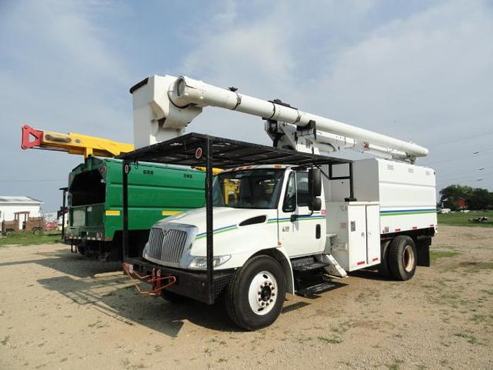 Used 2007 INTERNATIONAL 4300