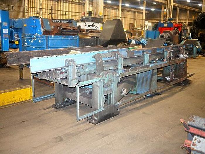 DISAMATIC MOLDING LINE