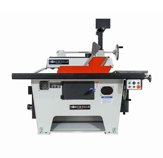 Northtech, NT SLR-14SC Precision Straight Line Rip Saw