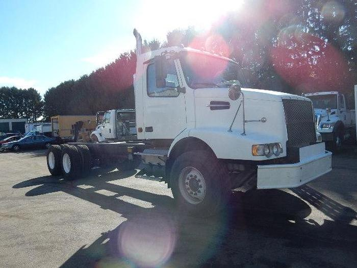Used 2007 Volvo VHD-64-T