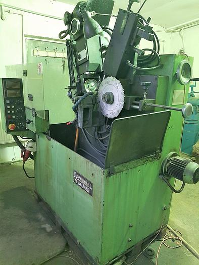 Used VOLLMER CHC24H