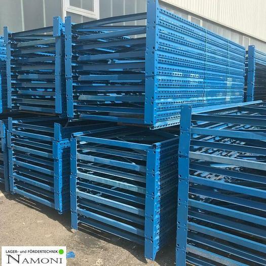 Gebraucht NEDCON Palettenregal Nedcon Nr.1